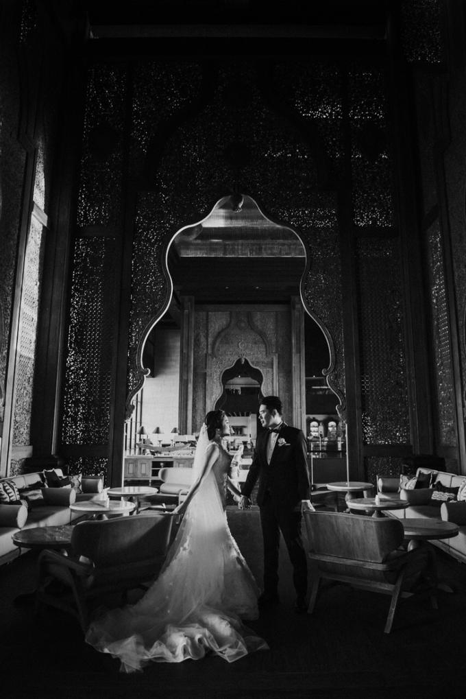Bali Wedding Harriman & Elvina by ARTGLORY BALI - 026
