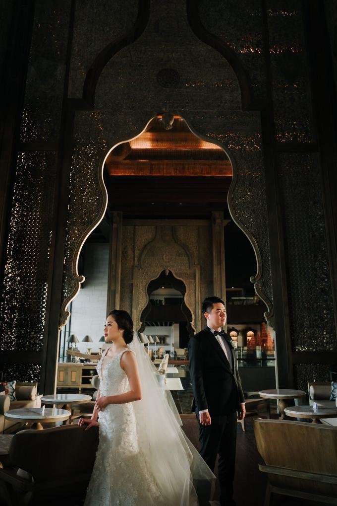 Bali Wedding Harriman & Elvina by ARTGLORY BALI - 027