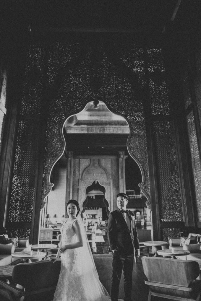 Bali Wedding Harriman & Elvina by ARTGLORY BALI - 028