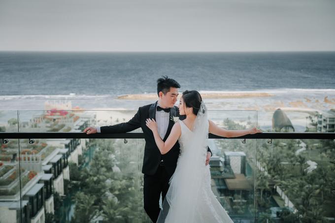 Bali Wedding Harriman & Elvina by ARTGLORY BALI - 029