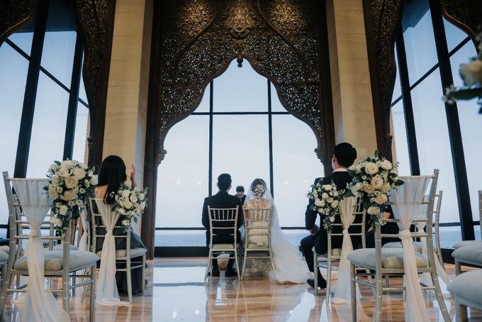 Bali Wedding Harriman & Elvina by ARTGLORY BALI - 032