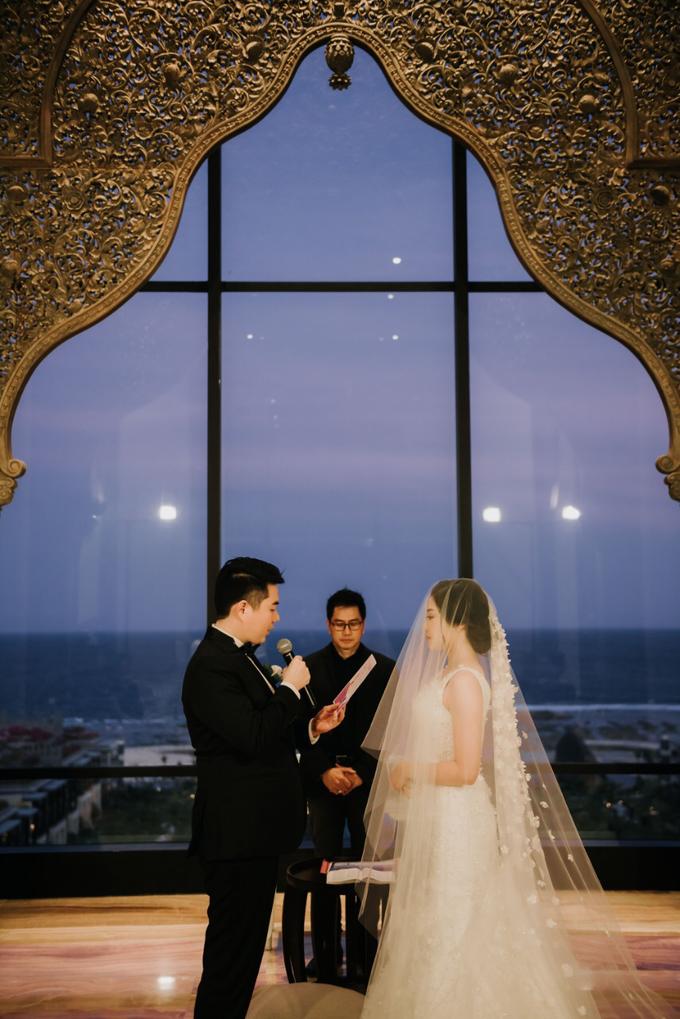 Bali Wedding Harriman & Elvina by ARTGLORY BALI - 033