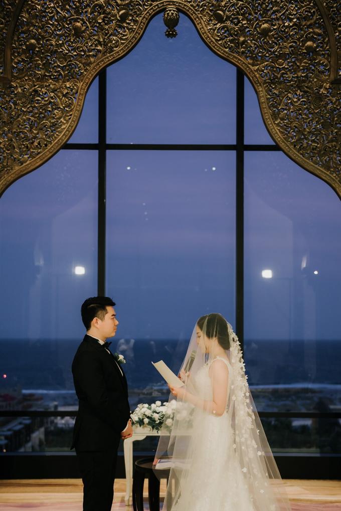 Bali Wedding Harriman & Elvina by ARTGLORY BALI - 034