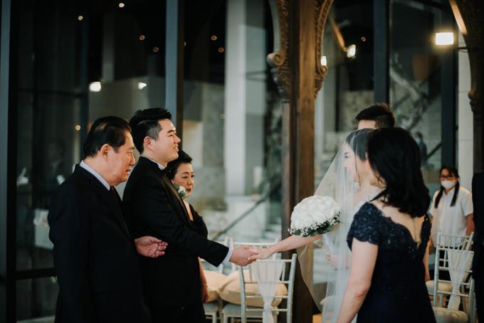 Bali Wedding Harriman & Elvina by ARTGLORY BALI - 040