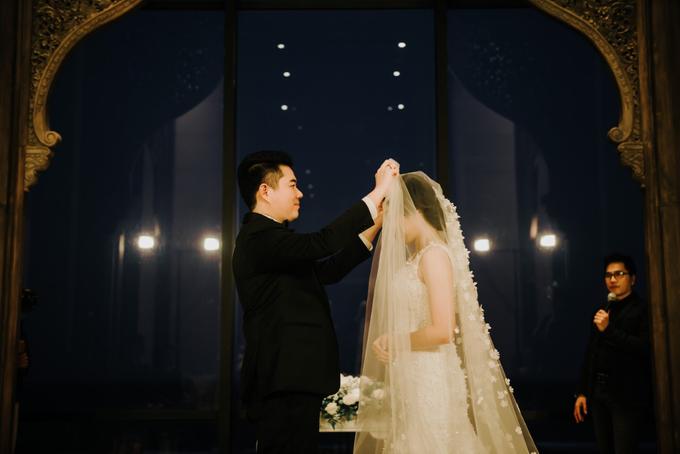 Bali Wedding Harriman & Elvina by ARTGLORY BALI - 044