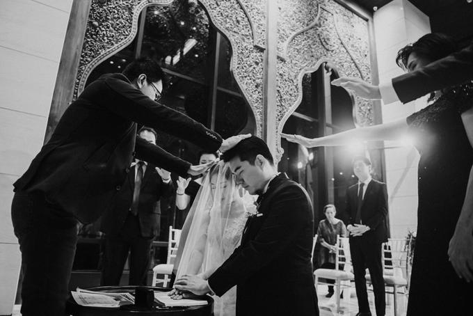 Bali Wedding Harriman & Elvina by ARTGLORY BALI - 043