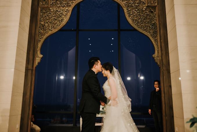 Bali Wedding Harriman & Elvina by ARTGLORY BALI - 045