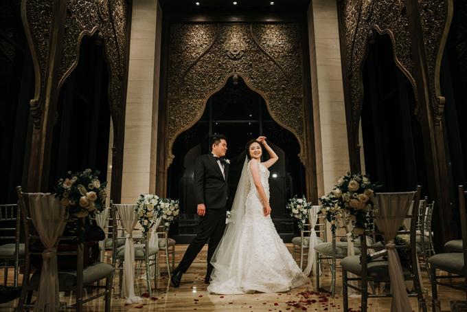 Bali Wedding Harriman & Elvina by ARTGLORY BALI - 047