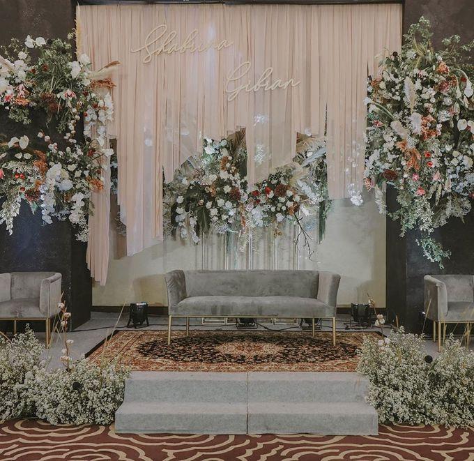 Decoration by Financial Club Jakarta - 001