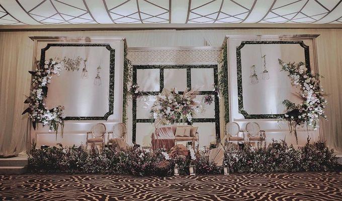 Decoration by Financial Club Jakarta - 002