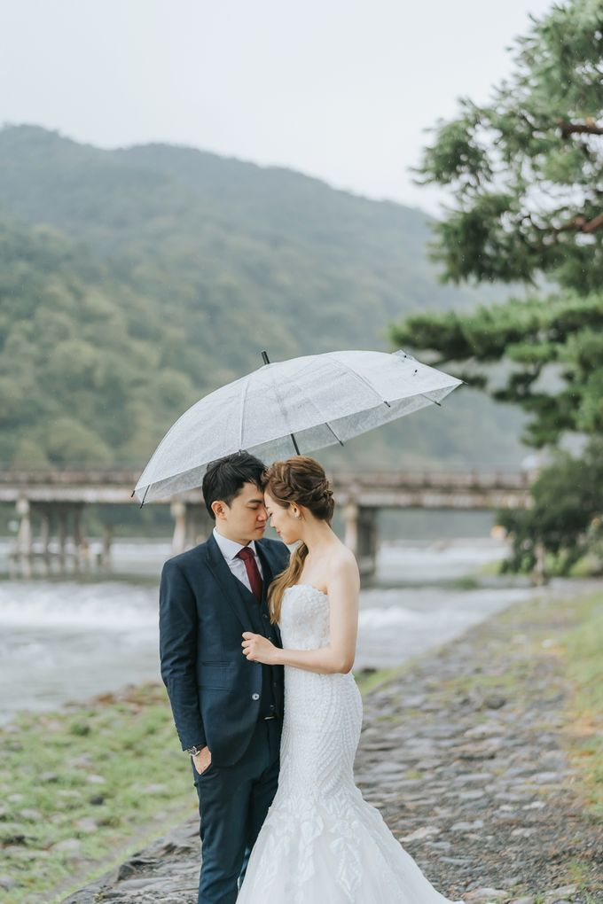Kyoto and Osaka Prewedding by ARTURE PHOTOGRAPHY - 016