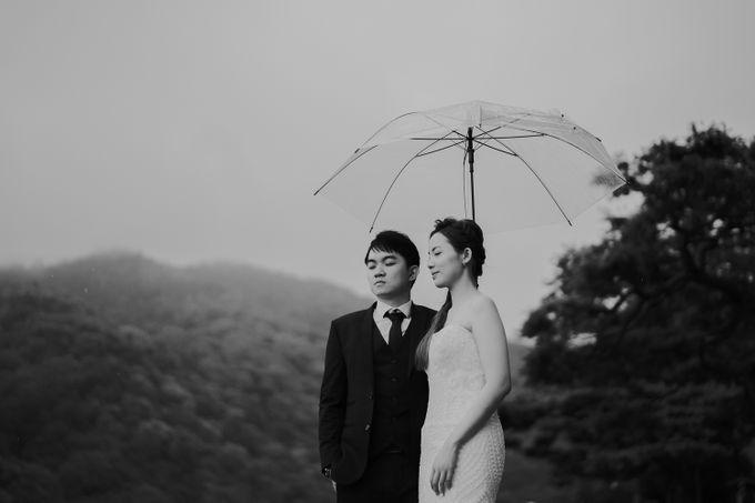 Kyoto and Osaka Prewedding by ARTURE PHOTOGRAPHY - 018