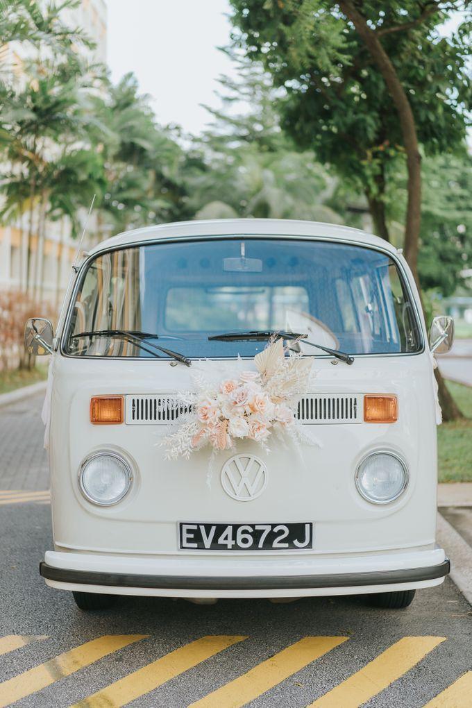 Church Wedding- Celebrating Lawlie & Vera by ARTURE PHOTOGRAPHY - 012