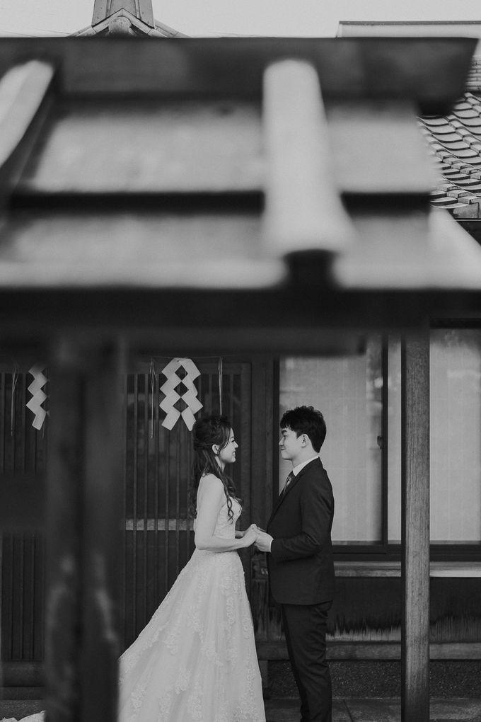 Kyoto and Osaka Prewedding by ARTURE PHOTOGRAPHY - 022