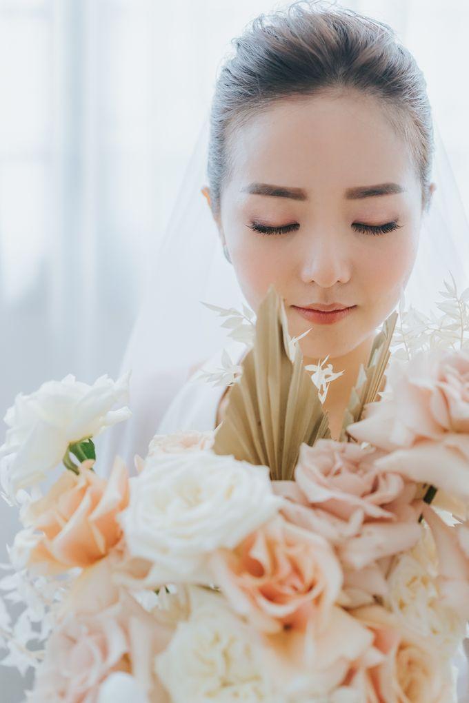 Church Wedding- Celebrating Lawlie & Vera by ARTURE PHOTOGRAPHY - 018