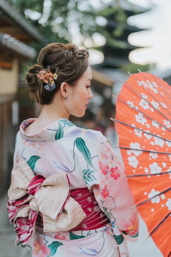 Kyoto and Osaka Prewedding by ARTURE PHOTOGRAPHY - 038