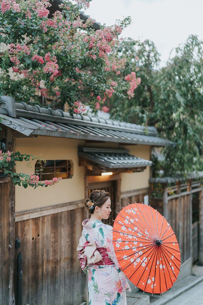 Kyoto and Osaka Prewedding by ARTURE PHOTOGRAPHY - 037