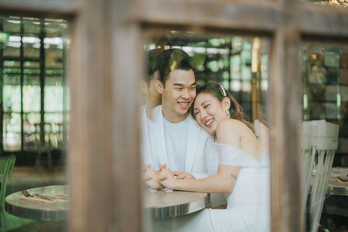 Celebrating Alvin & Karen by ARTURE PHOTOGRAPHY - 006