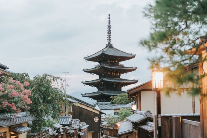 Kyoto and Osaka Prewedding by ARTURE PHOTOGRAPHY - 044