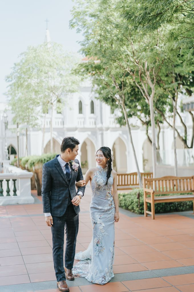 Daryl & Elysia by ARTURE PHOTOGRAPHY - 038