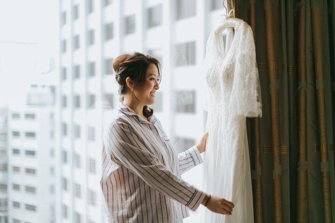 Su Xing & Yijun by ARTURE PHOTOGRAPHY - 038