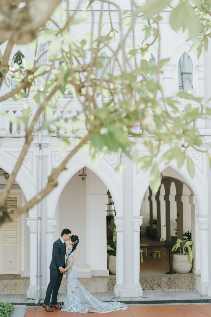 Daryl & Elysia by ARTURE PHOTOGRAPHY - 036