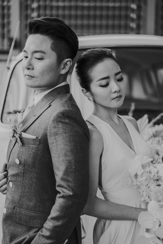 Church Wedding- Celebrating Lawlie & Vera by ARTURE PHOTOGRAPHY - 044