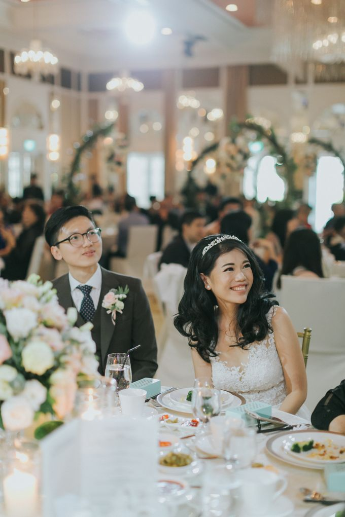 Iwan & Steffi by InterContinental Singapore - 009