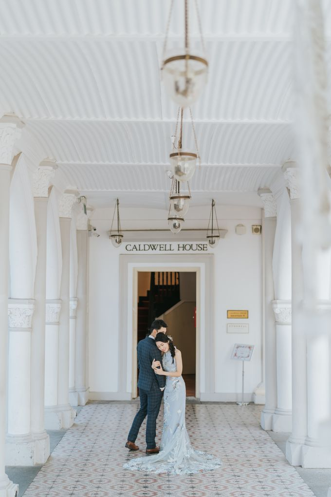 Daryl & Elysia by ARTURE PHOTOGRAPHY - 032