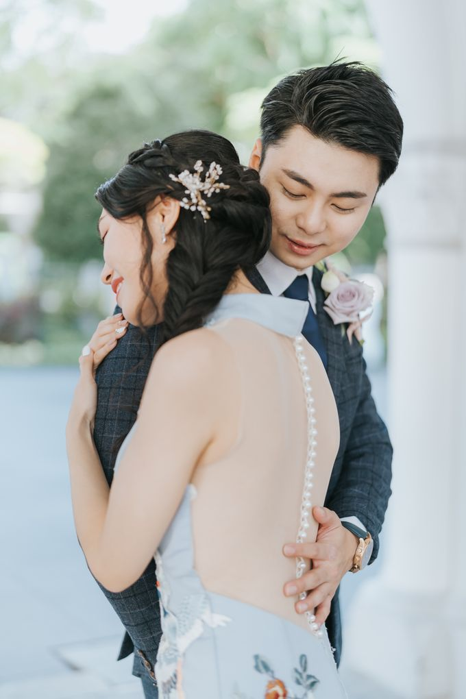 Daryl & Elysia by ARTURE PHOTOGRAPHY - 031