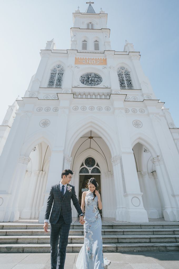 Daryl & Elysia by ARTURE PHOTOGRAPHY - 030