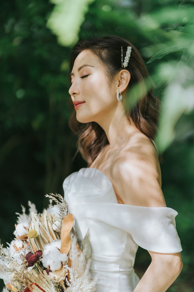 Celebrating Alvin Karen By Arture Photography Bridestory Com