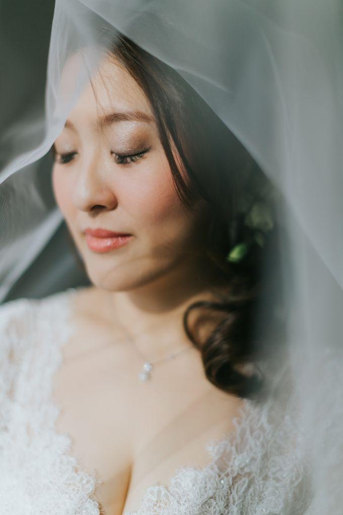 Su Xing & Yijun by ARTURE PHOTOGRAPHY - 021