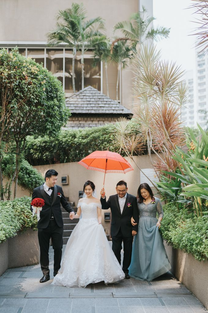 Celebrating Zong Zhen & Shery - Carlton Hotel Singapore by ARTURE PHOTOGRAPHY - 008
