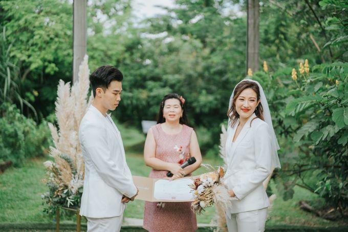Celebrating Alvin & Karen by ARTURE PHOTOGRAPHY - 027