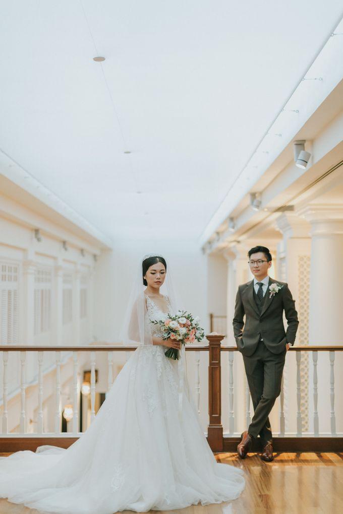 Iwan & Steffi by InterContinental Singapore - 002