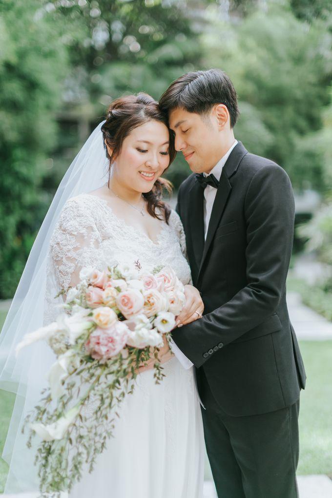 Su Xing & Yijun by ARTURE PHOTOGRAPHY - 002