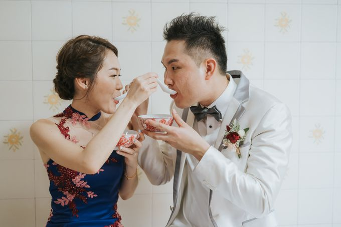 Celebrating Raymond & Suying by ARTURE PHOTOGRAPHY - 036