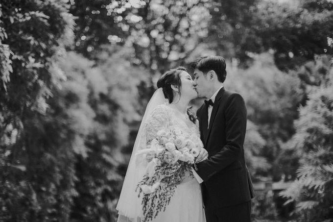 Su Xing & Yijun by ARTURE PHOTOGRAPHY - 001