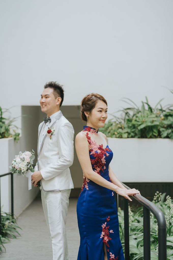 Celebrating Raymond & Suying by ARTURE PHOTOGRAPHY - 039