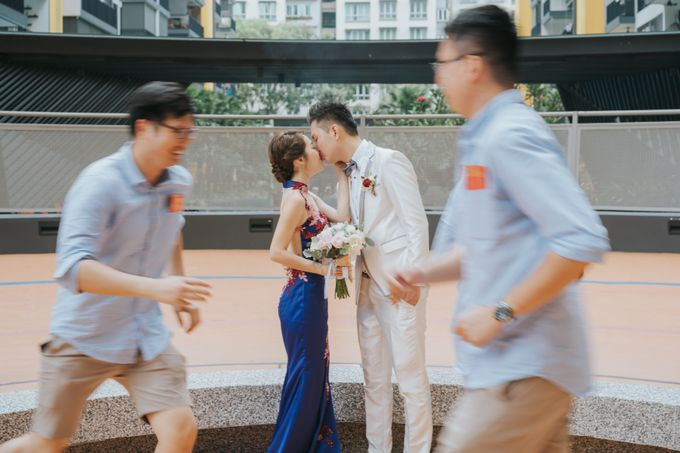Celebrating Raymond & Suying by ARTURE PHOTOGRAPHY - 040