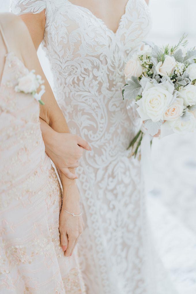 Chijmes Wedding- Celebrating Rui Hui & Eileen by ARTURE PHOTOGRAPHY - 008