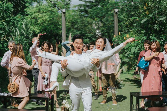 Celebrating Alvin & Karen by ARTURE PHOTOGRAPHY - 039