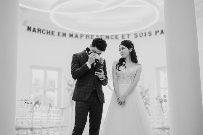 Daryl & Elysia by ARTURE PHOTOGRAPHY - 008