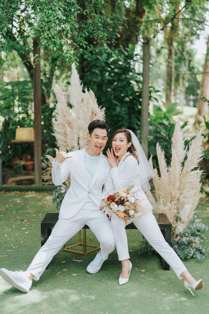 Celebrating Alvin & Karen by ARTURE PHOTOGRAPHY - 046