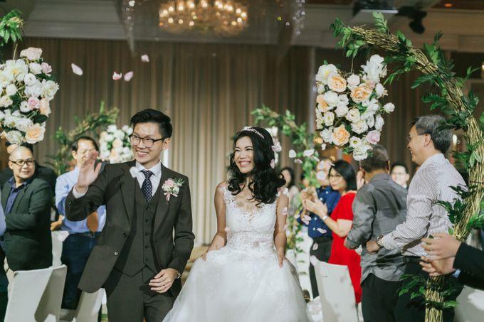 Iwan & Steffi by InterContinental Singapore - 007