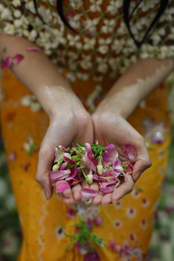 Siraman Mba Putri by Arum Ndalu Sanggar Rias Pengantin - 004