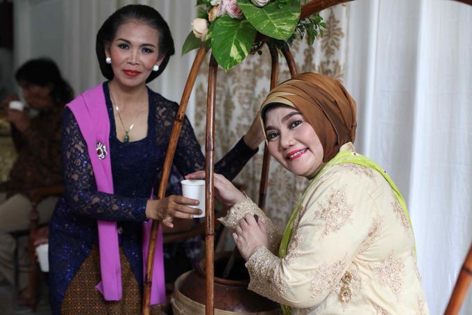 Siraman Mba Putri by Arum Ndalu Sanggar Rias Pengantin - 008