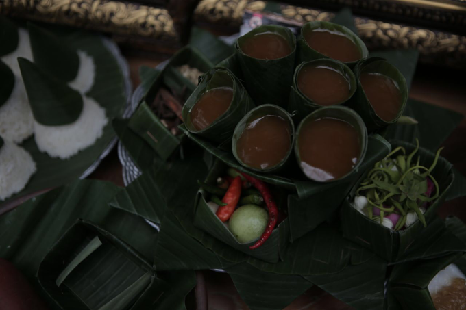 Mitoni Dominique Diyose by Arum Ndalu Sanggar Rias Pengantin - 011