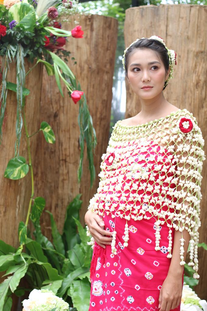Mitoni Dominique Diyose by Arum Ndalu Sanggar Rias Pengantin - 017